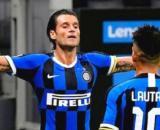 L'Inter sta cercando di cedere Candreva per acquistare Darmian dal Parma.