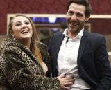 Rocío Flores defiende a su padre en directo en Sálvame