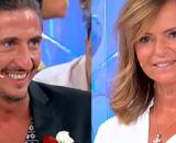 Uomini e donne, registrazione 18 settembre: Alessandro e Stefania escono insieme dal programma.