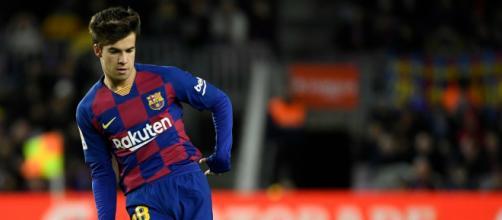 Barça, Riqui Puig aux anges | Goal.com - goal.com