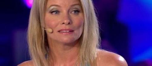 GF Vip, Flavia Vento disposta a rientrare in gioco: 'Posso tornare nella casa?'.