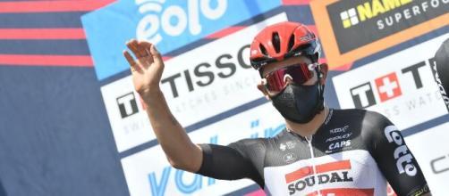 Giro dell'Appenino in tv su Rai Sport in differita.