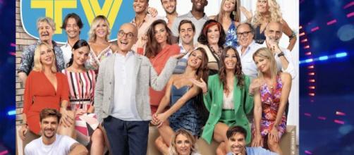 Grande Fratello Vip 5, Antonella Elia riprende Stefania Orlando: 'Parli male di me'.