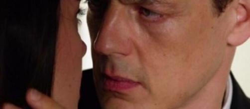 Il Paradiso delle Signore, trame al 25 settembre: Federico vede Clelia e Luciano baciarsi
