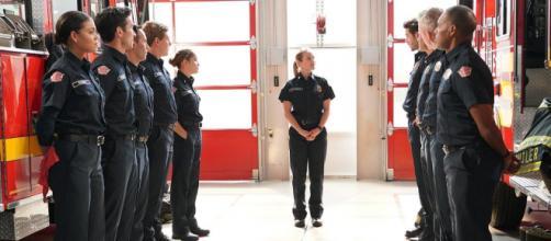 Jason George ha confessato che le riprese di Station 19 si sono interrotte a causa dei vasti incendi che hanno devastato la California.