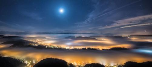 L'oroscopo del giorno 24 settembre con pagelle, 2^ sestina: la Luna entra in Capricorno.