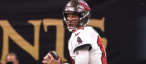 The Panthers are wary of Brady's ability to bounce back (Image Credit: Hex Highlights/YouTube)