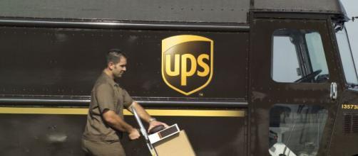 Assunzioni Ups, selezioni per addetti magazzino e manutentori.