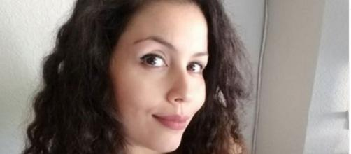 Evelyn Halas is a new '90 Day Fiancé' mom. [Image Source: Evyhalas/ Instagram]
