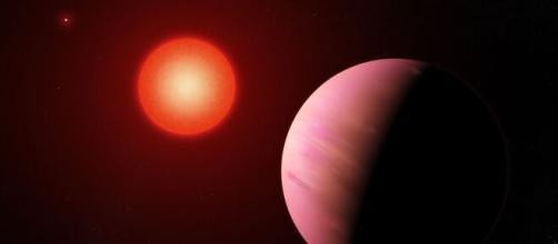 Exoplaneta raro foi detectado com os dados do telescópio TESS. (Arquivo Blasting News)