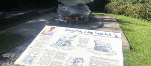 Fabio Casartelli si è spento al Tour de France 1995.