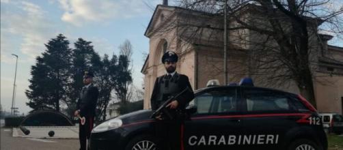 I carabinieri di Bologna hanno arrestato tre persone e indagato altre quattro.
