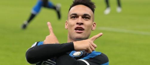 Il Barcellona non si arrende per Lautaro Martinez.