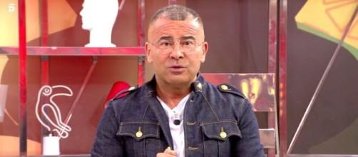 Jorge Javier Vázquez habla sobre sus problemas con Hacienda