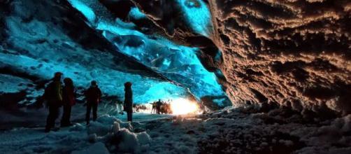 Las cuevas más espectaculares del mundo que debes visitar alguna vez