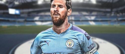 Messi: 700M€, New York, des parts du capital de CFG.. City va lui offrir un contrat en OR