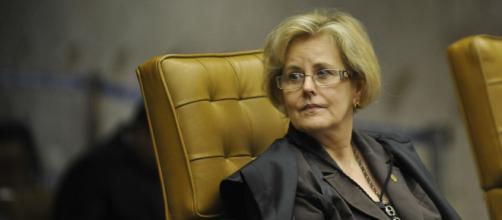 Ministra Rosa Weber autoriza inquérito contra parlamentares. (Arquivos Blasting News)
