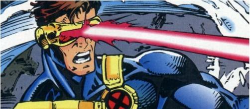 Norm Spencer foi a voz de Ciclope, de 'X-Men', em animação dos anos 1990. (Reprodução/Marvel)