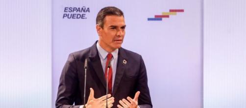 Pedro Sánchez está preocupado por aumento de contagios en Madrid