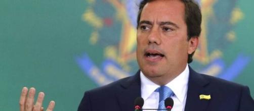 Polícia Federal apura fraudes em auxílio e ameaças ao presidente da CEF. (Arquivo Blasting News)