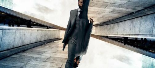 Tenet: film di Christopher Nolan uscito in Italia il 26 agosto.