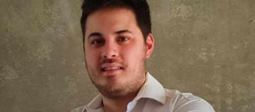 Victor Nomura é CEO da Dionisio.Ag. (Divulgação)