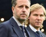 Juventus, Paratici prova a sbloccare la trattativa per Dzeko