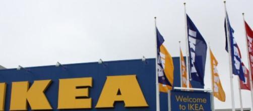 Ikea: assunzioni nel settore logistico.