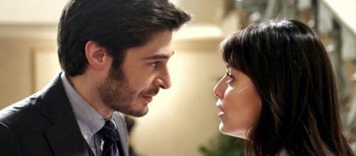 L'Allieva 3: Alessandra Mastronardi e Lino Guanciale tornano nei panni di Alice e Claudio su Rai1 domenica 27 settembre.