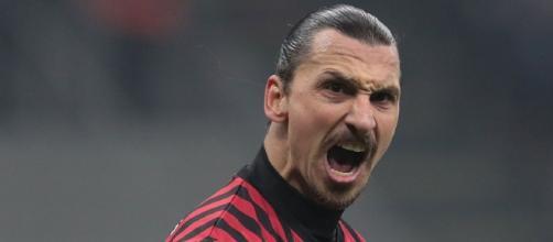 Milan: doppietta di Ibrahimovic contro il Bologna.