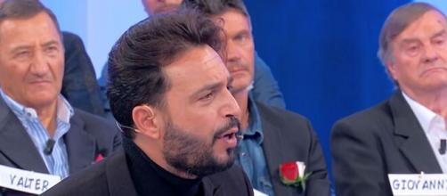 Uomini e Donne registrazione 18 settembre: Armando litiga con Simone.