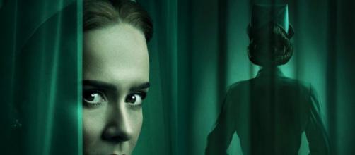 Sarah Paulson é a protagonista de 'Ratched' da Netflix. (Reprodução/Netfix)