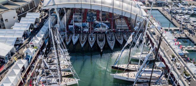 Salone Nautico di Genova: al via il 1° ottobre l'edizione numero 60