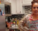 '90 Day Fiancé': David again comes forward to help Annie with her new cooking venture. [Image Source: TLC/ YouTube]