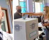 Elezioni: Matteo Bassetti critica i catastrofisti del coronavirus.