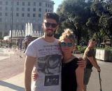Luca Sacchi, l'amico di Del Grosso: 'Non aveva intenzione di togliergli la vita'.