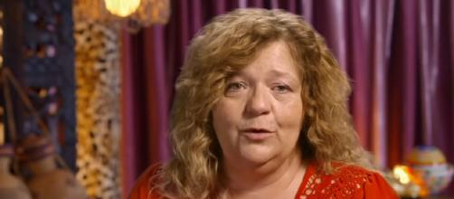 '90 Day Fiancé': Lisa Hamme reacts to age comparison with Angela and Jenny. [Image Source: TLC/ YouTube ]