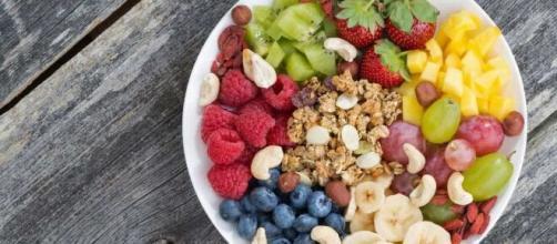 Alimentos que se deve comer se quiser emagrecer. (Arquivo Blasting News)
