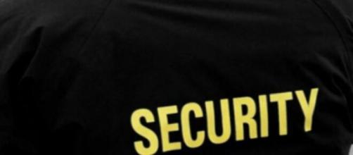 Assunzioni nel settore della sicurezza.
