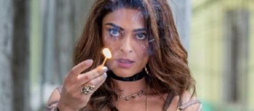 Bibi foi uma das protagonistas da trama em 'A Força do Querer'. (Reprodução/ TV Globo).