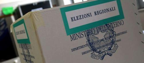 Elezioni regionali, i risultati: è 3-3 tra centrodestra e centrosinistra.
