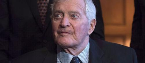 Former Canadian Prime Minister John Turner has died at 91 - yahoo.com [Blasting News library]
