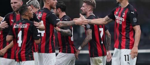 Il Milan batte il Bologna con una doppietta di Ibrahimovic foto di: OASport