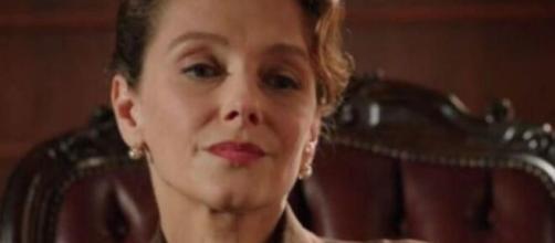 Il Paradiso delle Signore, anticipazioni: Silvia preoccupata per Federico.