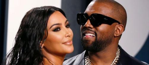 Kanye West muestra parte de su casa