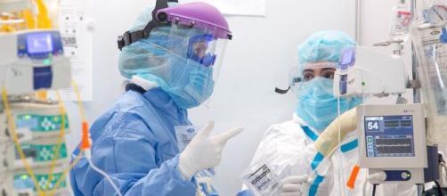 Los nuevos brotes de coronavirus no han sido controlados totalmente en España. - isanidad.com