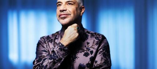 O cantor e compositor Lulu Santos já emplacou sucessos em novelas da Globo. (Arquivo Blasting News)