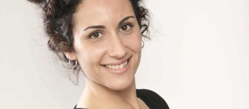 Rebeca Alemany: da ballerina di flamenco a Lolita Casado in Una Vita.