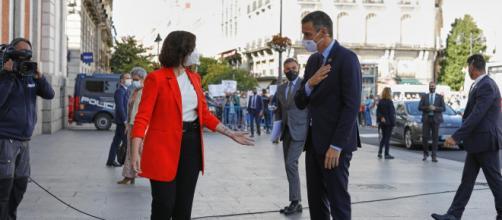 Sánchez ha declarado que confía en que las medidas que el Ejecutivo autonómico puso en marcha el pasado viernes sean suficientes.