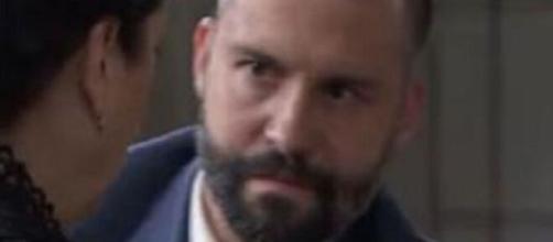 Una vita, trame Spagna: Felipe accusa Ursula di aver rapito Marcia.